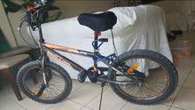 دراجة هوائية نوع فلبس.