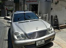 For rent 2003 Grey C 230