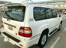 0 km Toyota Land Cruiser 2007 for sale