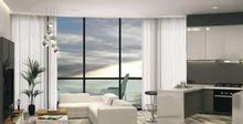 Brand new Sea and City view one bedroom