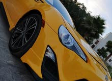 Toyota GT86 2015 For sale - Yellow color