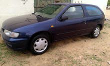 1999 Nissan Almera for sale in Tripoli