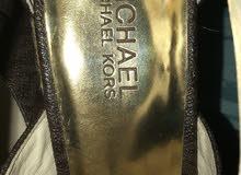authentic mk heels