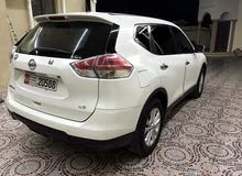Used condition Nissan X-Trail 2015 with  km mileage