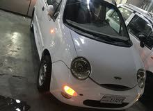 Automatic Chery 2010 for sale - New - Baghdad city
