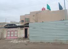 بيت في خور الزبير مساحه كليه 250م في منطقه الاسمده
