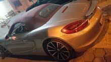 بورش سبور 2013 ماشيه 65 الف كيلو بحاله فوق الممتازة