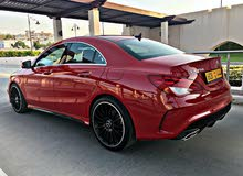 40,000 - 49,999 km Mercedes Benz CLA 250 2017 for sale