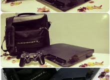 Used Playstation 3 up for immediate sale in Muscat