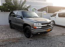 10,000 - 19,999 km Chevrolet Tahoe 2000 for sale