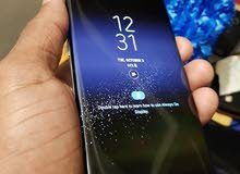 samsung s8 plus 1 month used only