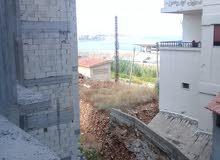 شقة 100م للبيع - بانياس خلف شارع رغدان