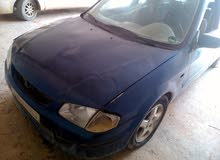 2002 Used 323 with Manual transmission is available for sale