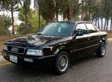 Used Audi 80 for sale in Amman