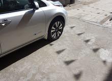 Nissan Leaf 2013 For sale - Grey color