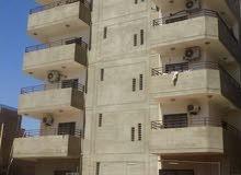 عماره 240 م في حي النزهه