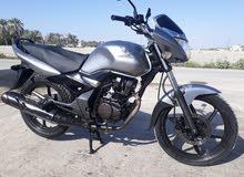 buy a Used Honda motorbike