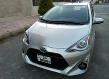 For sale 2015 Silver Prius C