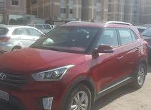 Best price! Hyundai Creta 2017 for sale