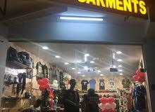 reddymade Garmanst sale