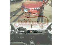 Mitsubishi Lancer for rent