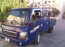 2002 Kia in Amman