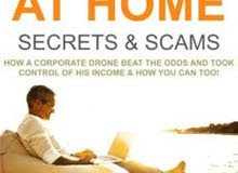 Work-At-Home Secrets & Internet Jetset