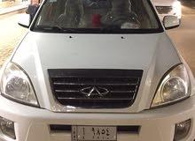 تيگو 2012 للبيع