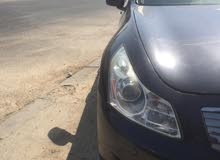 Used condition Infiniti G37 2008 with 1 - 9,999 km mileage