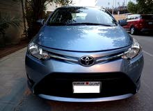Toyota Yaris (2017)~ Single User~ Agent Maintained~ Under Warranty Car for Sale..