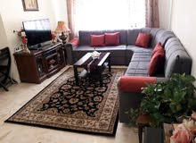excellent finishing apartment for rent in Amman city - Abu Nsair