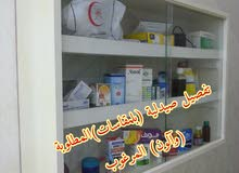 New Cabinets - Cupboards available for sale in Al Batinah
