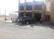 محطة غسيل سيارات بحاجة لعمال غسيل