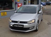 Volkswagen Polo 2014 Sedan
