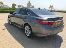 km Lexus ES 2013 for sale