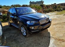 Automatic BMW 2009 for sale - Used - Jebel Akhdar city