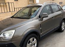 Automatic Grey GMC 2008 for sale