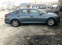 Hyundai Avante car for sale 2017 in Basra city