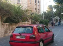 1995 Volkswagen GTI for sale