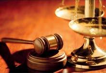 محامي ومستشار قانوني / الاردن