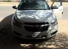 1 - 9,999 km Chevrolet Cruze 2012 for sale