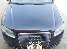 Audi A4 2006 - Cairo