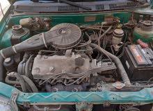 سوزي محرك تايوتا ماشية98
