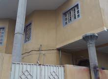 بيت طابقين في منطقه جبيله