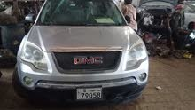 Used condition GMC Acadia 2010 with  km mileage