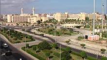 قرية سياحية للمشاركة على البحر مباشرة بدمياط الجديدة