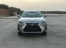 2017 Used RX with Automatic transmission is available for sale
