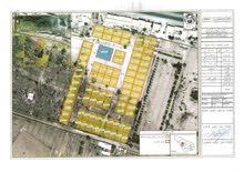 للبيع ارض سكنية علي طريق حتا عمان بمصفوت حوض 3 السياحي