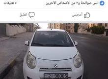 Automatic Suzuki 2012 for sale - New - Mafraq city