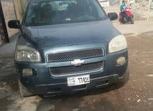 Chevrolet Uplander for sale in Baghdad